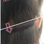 【Q&A】縮毛矯正とカラーは同時にできる?