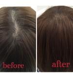 【Q&A】つむじの位置がぱっくり割れるクセ毛の対処法★