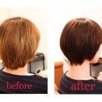 絶壁頭の原因と解消法!頭の形はヘアスタイルで変えられる!