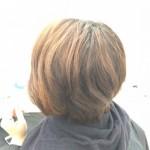 【今旬の髪色】ヘアカラーはアッシュブラウン アースカラー カーキ が人気です★