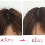 必読!|ヘアスプレーはアホ毛を抑えるスタイリングに最適です