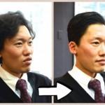 【くせ毛を活かす髪型】メンズツーブロックショートまとめ★