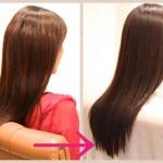 【Q&A】縮毛矯正とくせ毛を活かす髪型はどっちの方がいいの?