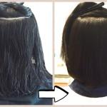 縮毛矯正をやる目的と痛みの原因と上手な美容師の選び方★