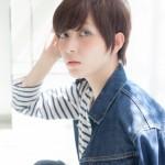 【レディースショート】大人カジュアルなリラックスショート★