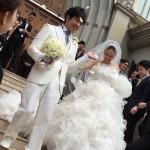 幸せ溢れる結婚式★