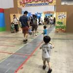 【夏休み】トミカ博に行ってきました★