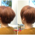 日本の女性はショートヘアがかっこいい!4つの悩みの解決ポイント★