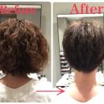 くせ毛を活かす髪型|ショートにバッサリ切るための大事なポイントをご紹介