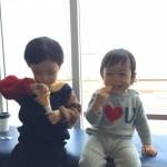 都内近郊の子連れにオススメの水族館!新江ノ島水族館★