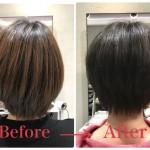 絶壁頭はヘアスタイルで改善できる!