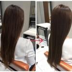 【ヘアカラー】髪にツヤが出ない人の原因は色ムラです