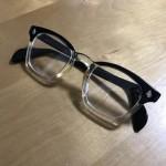 【こだわりの逸品★】アメリカンオプティカル眼鏡
