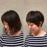 バッサリ髪を切る時の注意点