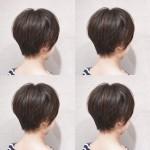 【セシルのもくろみ】吉瀬美智子さん真木よう子さんの髪型のショートヘアのが人気です