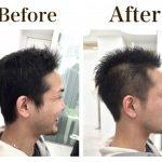 髪型 メンズ|ショートはツーブロックにすると黒髪でもカッコよくなる