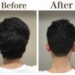 くせ毛を生かした髪型|メンズのショートヘアにオススメのセット方法