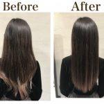 縮毛矯正やめたい!くせ毛で広がる髪型をカットで収める方法