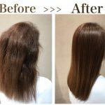 必読!|縮毛矯正の期間はどうやって決める?強いくせ毛の方にオススメの頻度