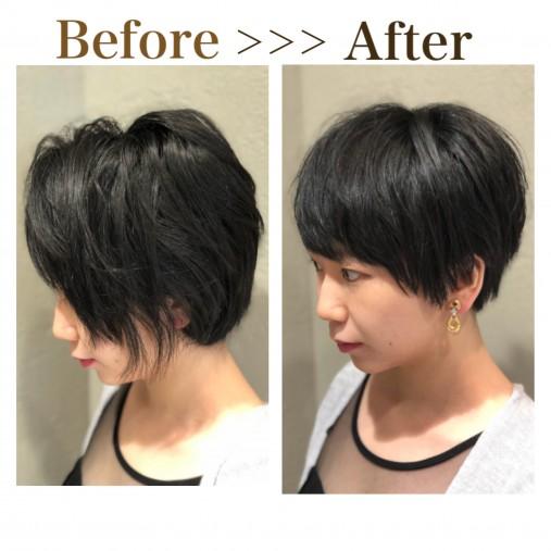 縮毛矯正で髪型をショートに!失敗する前に知っておきたい注意点