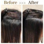 波状毛を改善して治すには縮毛矯正がおすすめ!