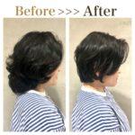 【くせ毛の人必見!】ショートは広がる?おすすめの髪型とセット方法