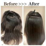 捻転毛を縮毛矯正!きれいなストレートにできる2つの方法