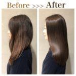 【縮毛矯正とは?】くせ毛で広がる悩みを簡単に解決できるすごい技術