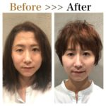 前髪が浮くクセは縮毛矯正で解決できる!こだわりの2つの方法